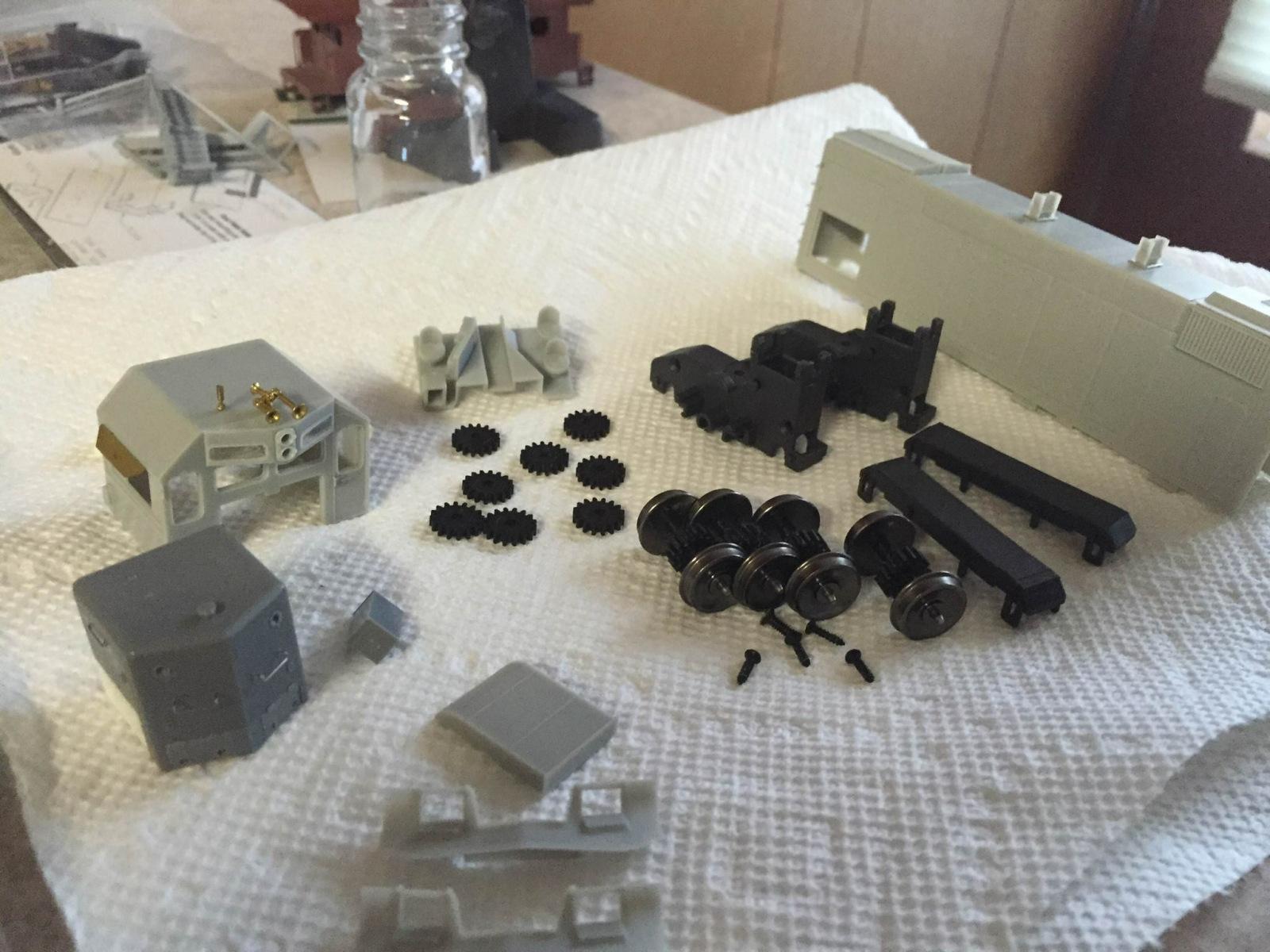 Clean Parts!!!